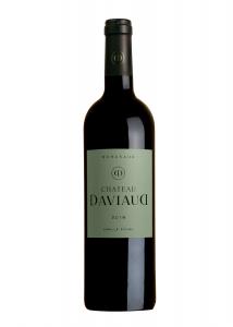 Château DAVIAUD, AOC Bordeaux, 2019, 0,75l