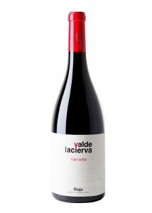 Valdelacierva Garnacha, DOC Rioja, 2017, 0,75l