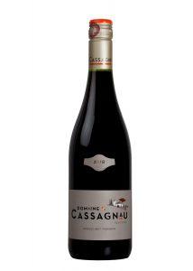 Domaine de Cassagnau Rouge 2018, IGP Pays D'Oc, 0,75l