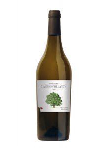 Château La Bienveillance BIO Blanc 2019, AOC Bordeaux, 0,75l