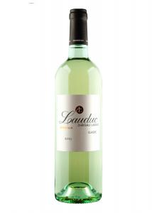 Château Lauduc Classic Blanc, AOC Bordeaux, 2019, 0,75l