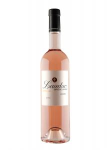 Château Lauduc Classic Rosé, AOC Bordeaux, 2019, 0,75l