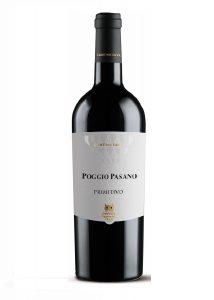«Poggio Pasano» Primitivo Puglia IGP, 2019, 0,75l