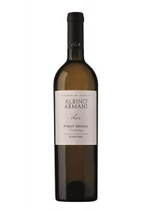 "Albino Armani Pinot Grigio ""Corvara"" Valdadige DOC, 2019, 0,75l"