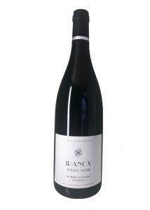 Irancy Pinot Noir 2018, Robert Goulley, 0,75l