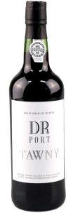 Portské víno DR Tawny Port, Agri-Roncão Vinícola, Lda, 2021, 0,75l