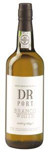 Portské víno DR White Port, Agri-Roncão Vinícola, Lda, 2020, 0,75l